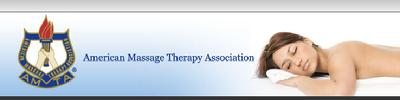 Member, American Massage Therapy Association